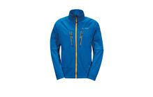 Vaude Men's Gravit Softshell Jacket II blue